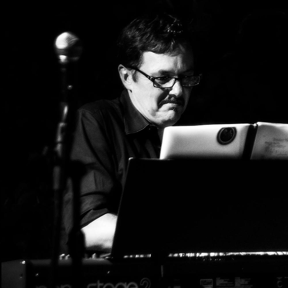 Paolo Vianello Piano