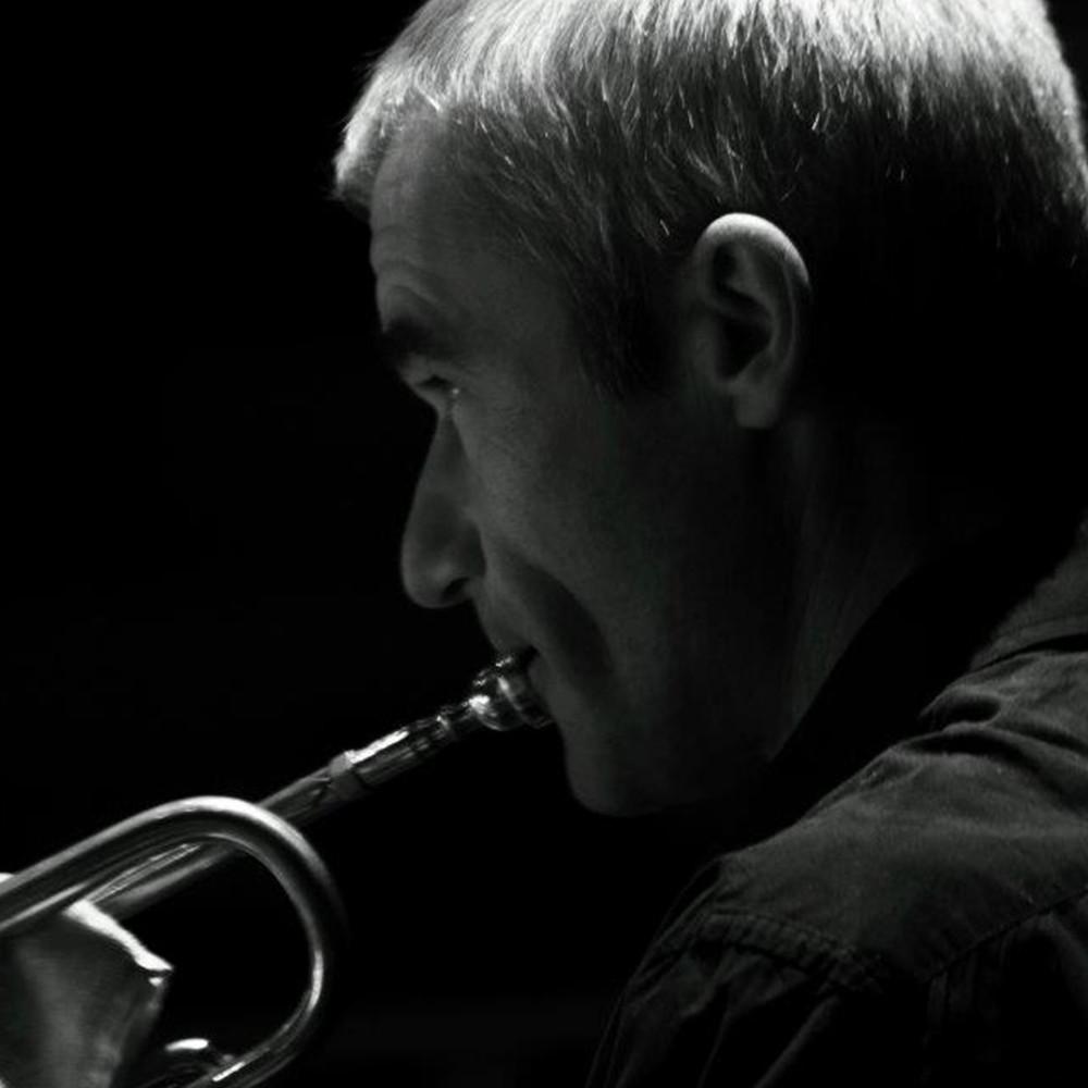 Duccio  De Rossi Tromba e Meditazioni Sonore