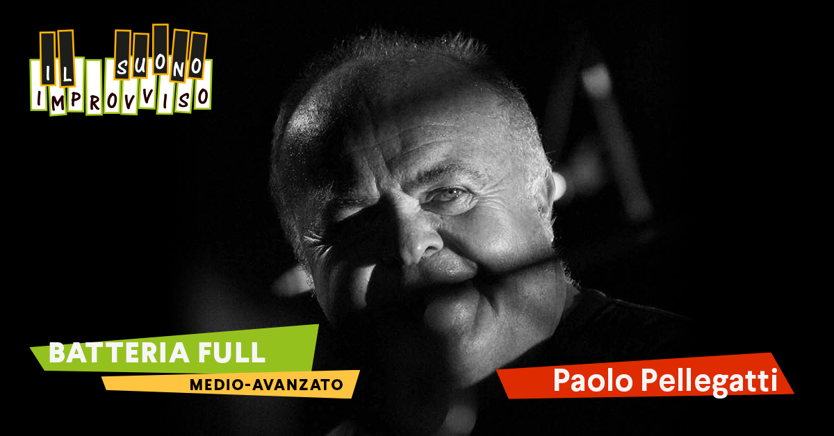 Corsi di Musica a Venezia Corso Di Batteria jazz con Paolo Pellegatti jazz