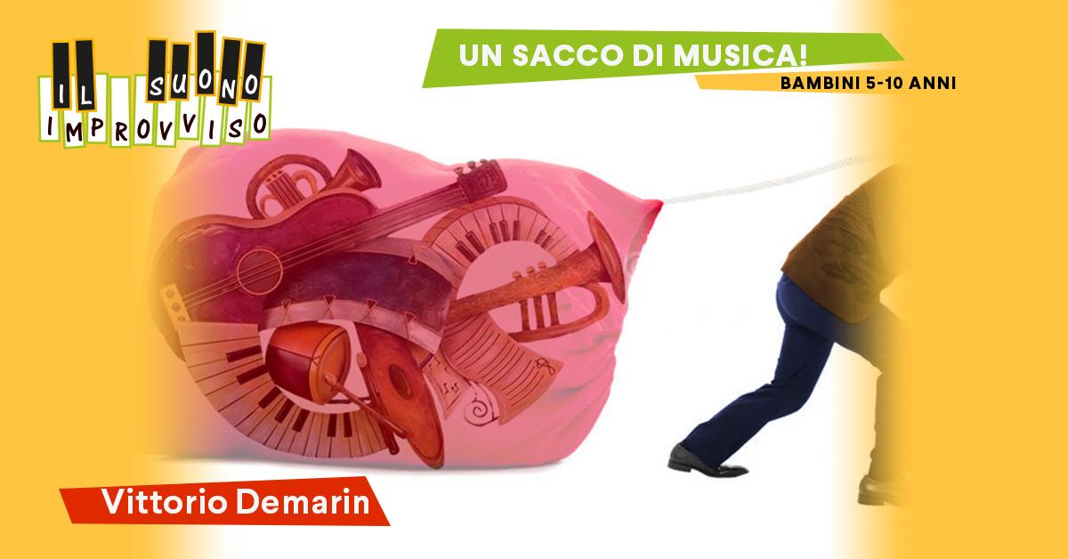 Corsi di Musica a Venezia Un sacco di musica! tutti i generi