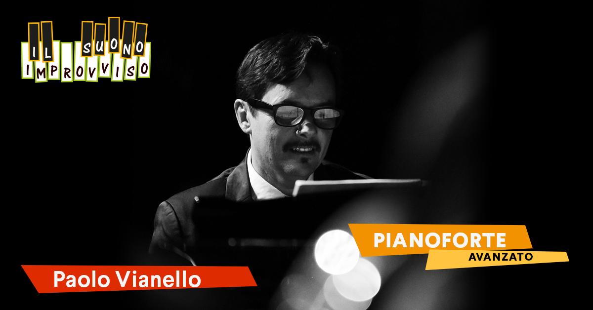 Corsi di Musica a Venezia Corso di pianoforte con Paolo Vianello jazz